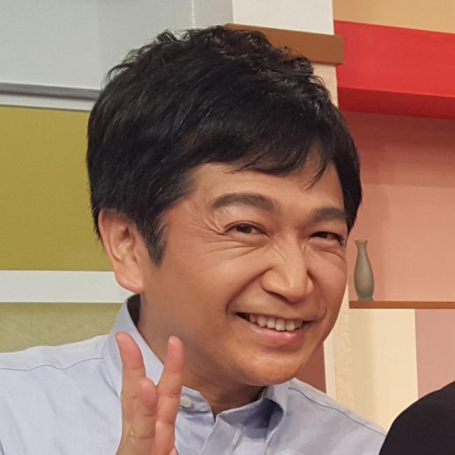 高橋裕アナウンサー