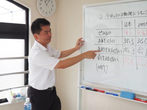 身近なアレを数学で説明してみる 佐々木淳