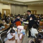 2/23名古屋で『身近なアレを数学で説明してみる』のセミナーを行います。
