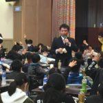5月4日読売新聞の紙面に掲載・幼児算数専門家
