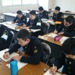 防衛省・自衛隊の雑誌 MAMOR(マモル)11月号に撮影した写真が掲載