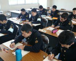 海上自衛隊航空学生
