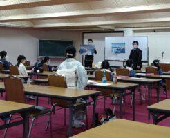 門司生涯学習センター 算数教室
