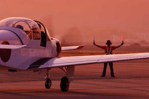 練習機 T-5